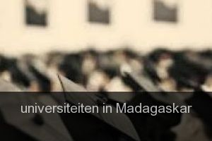 Universiteiten in Madagaskar
